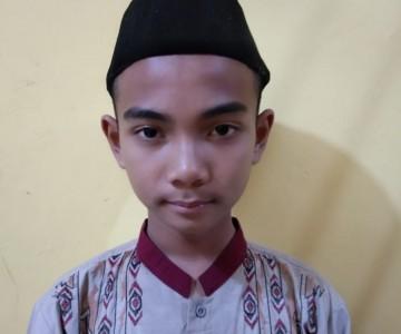 Muhammad Nadzir