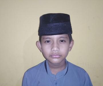 Fauzan Saeful Islam