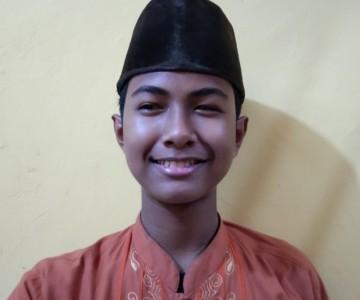 Muhammad Faiz Anshori