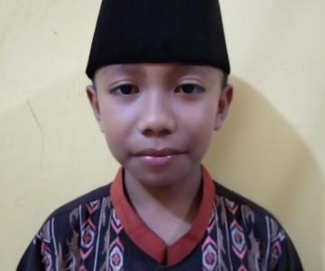 Muhammad Fauzan Hidayat